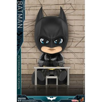 Figurine Batman Dark Knight Trilogy Cosbaby Batman Interrogating Version 12cm
