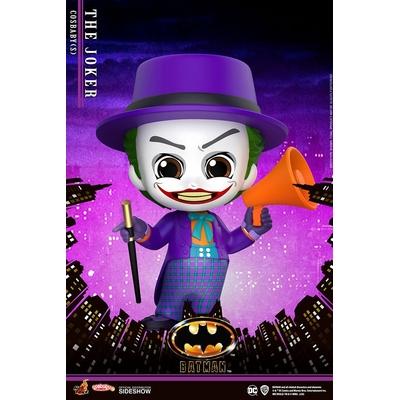Figurine Batman 1989 Cosbaby Joker 12cm