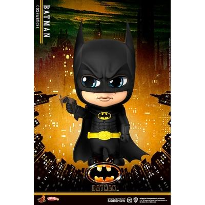 Figurine Batman 1989 Cosbaby Batman with Grappling Gun 12cm