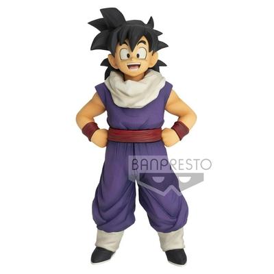 Statuette Dragon Ball Z Zokei Ekiden Return Trip Son Gohan Youth 15cm