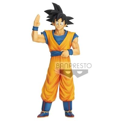 Statuette Dragon Ball Z Zokei Ekiden Outward Son Goku 21cm
