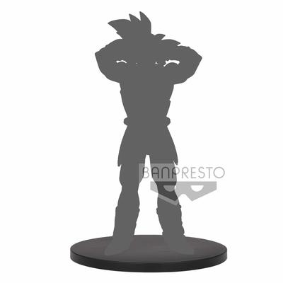 Statuette Dragonball Z Creator X Creator Bardock B 19cm