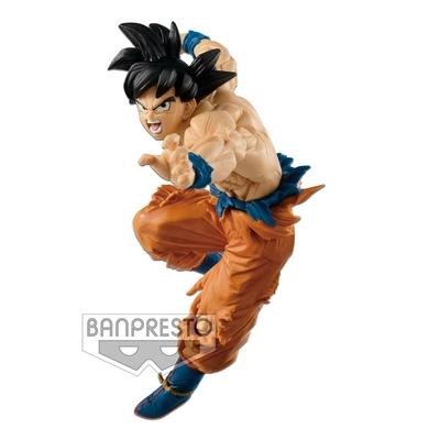Statuette Dragon Ball Super Tag Fighters Son Goku 18cm