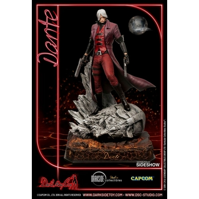 Statue Devil May Cry Dante 70cm