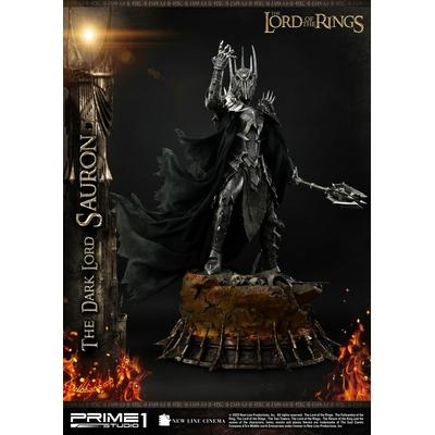 Statue Le Seigneur des Anneaux The Dark Lord Sauron 109cm