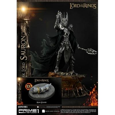 Statue Le Seigneur des Anneaux The Dark Lord Sauron Exclusive Version 109cm