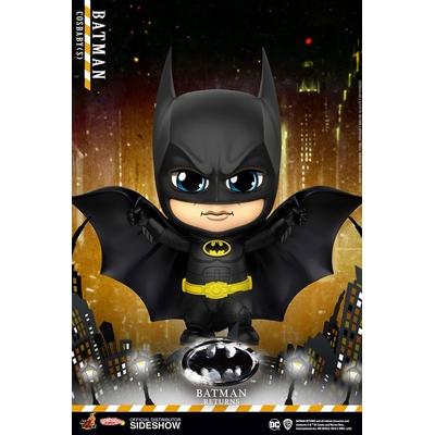Figurine Batman Le Défi Cosbaby Batman 12cm
