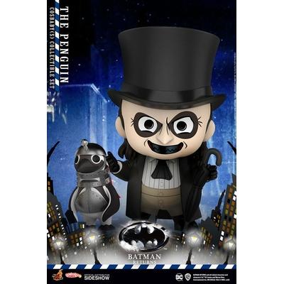 Figurine Batman Le Défi Cosbaby The Penguin 12cm