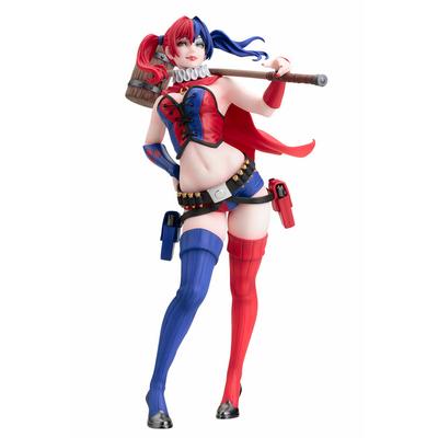 Statuette DC Comics Bishoujo Harley Quinn New 52 - 23cm
