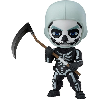 Figurine Nendoroid Fortnite Skull Trooper 10cm