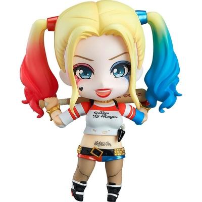 Figurine Nendoroid Suicide Squad Harley Quinn 10cm