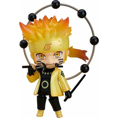 Figurine Nendoroid Naruto Shippuden Naruto Uzumaki Sage of the Six Paths Ver. 10cm