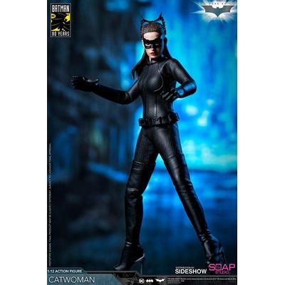 Figurine The Dark Knight Catwoman 17cm
