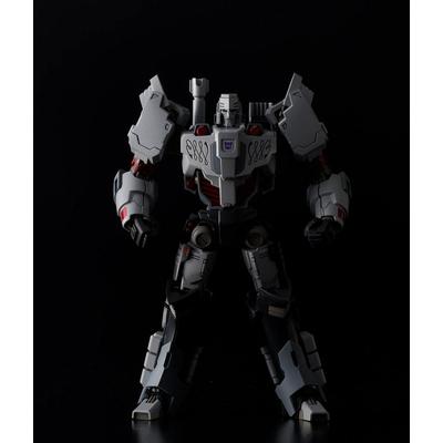 Figurine Transformers Furai Model Plastic Model Kit Megatron IDW Decepticon Ver. 16cm