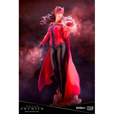 Statuette Marvel Universe ARTFX Premier Scarlet Witch 26cm