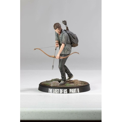 Statuette The Last of Us Part II Ellie with Bow 20cm