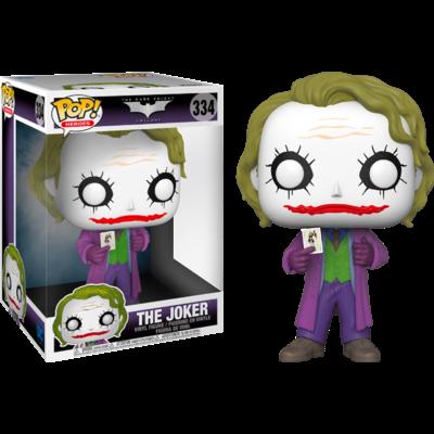 Figurine Joker Super Sized Funko POP! Joker 25cm
