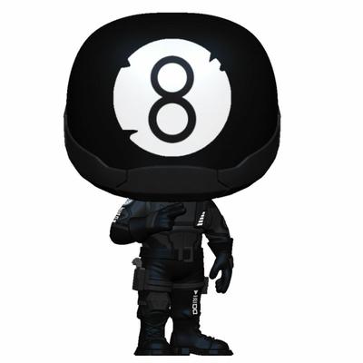 Figurine Fortnite Funko POP! 8-Ball 9cm