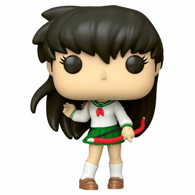 Figurine InuYasha Funko POP! Kagome Higurashi 9cm