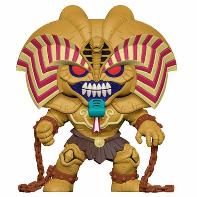 Figurine Yu-Gi-Oh! Funko POP! Oversized Exodia 15cm