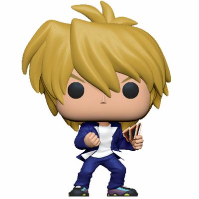 Figurine Yu-Gi-Oh! Funko POP! Joey Wheeler 9cm