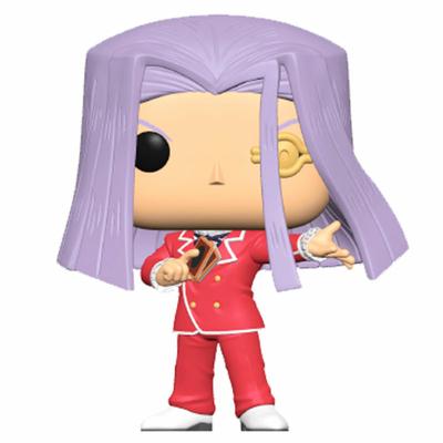 Figurine Yu-Gi-Oh! Funko POP! Maximillion Pegasus 9cm
