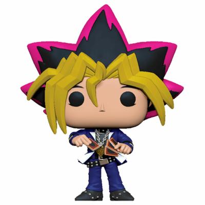 Figurine Yu-Gi-Oh! Funko POP! Yugi Mutou 9cm