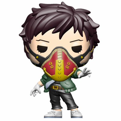 Figurine My Hero Academia Funko POP! Kai Chisaki Overhaul 9cm