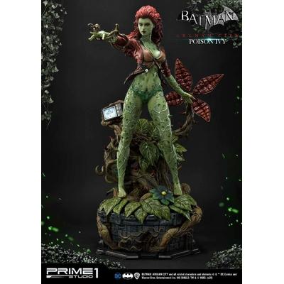 Statue Batman Arkham City Poison Ivy 80cm