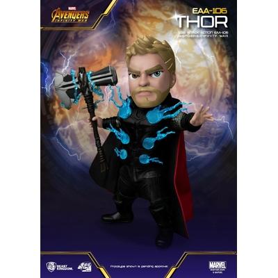 Figurine Avengers Infinity War Egg Attack Thor 16cm