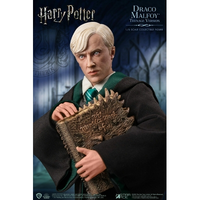 Figurine Harry Potter My Favourite Movie Draco Malfoy Teenager Deluxe Version 26cm