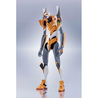 Figurine Rebuild of Evangelion Robot Spirits Evangelion EVA-00 Prototype 17cm