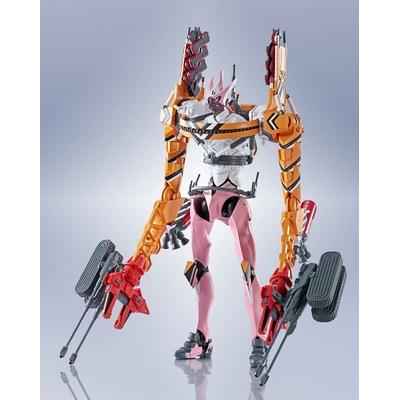 Figurine Evangelion 3.0 + 1.0 Robot Spirits Evangelion Type-08 ß-ICC 17cm