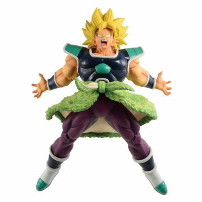 Statuette Dragon Ball Super Ichibansho Super Saiyan Broly Rising Fighters 24cm