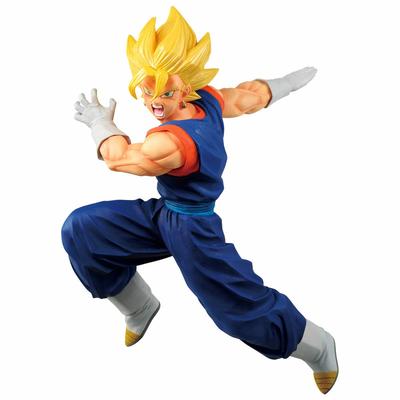 Statuette Dragon Ball Super Ichibansho Super Vegito Rising Fighters 18cm