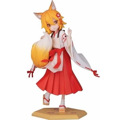 Statuette The Helpful Fox Senko-san Senko 20cm