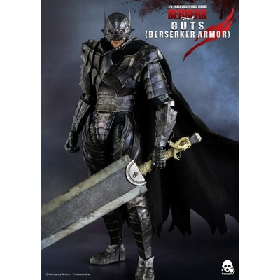 Figurine Berserk Guts Berserker Armor 33cm