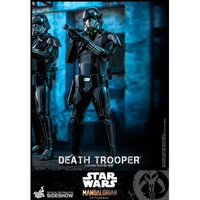 Figurine Star Wars The Mandalorian Death Trooper 32cm