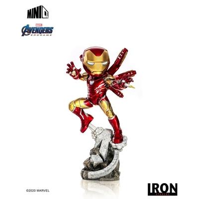 Figurine Avengers Endgame Mini Co. Iron Man 20cm
