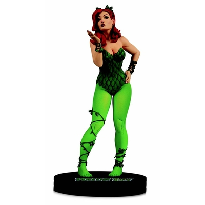 Statuette DC Cover Girls Poison Ivy by Frank Cho 25cm