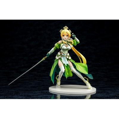 Statuette Sword Art Online Alicization Leafa 20cm