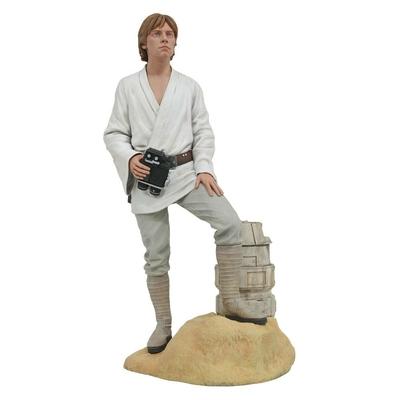 Statuette Star Wars Episode IV Premier Collection Luke Dreamer 26cm
