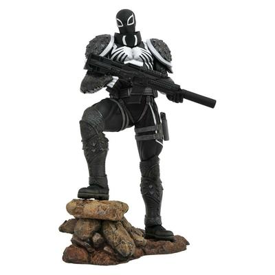 Statuette Marvel Comic Gallery Agent Venom 23cm