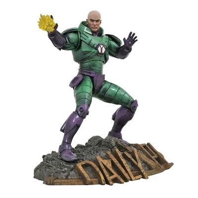 Statuette DC Comic Gallery Lex Luthor 23cm