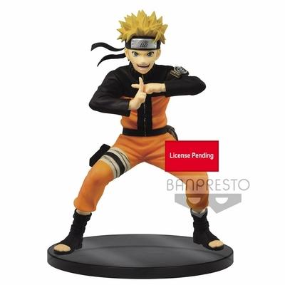 Statuette Naruto Shippuden Vibration Stars Uzumaki Naruto II 17cm