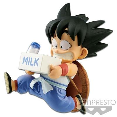 Statuette Dragon Ball Z BWFC Son Goku Normal Color Ver. 11cm