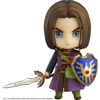 Figurine Nendoroid Dragon Quest XI Echoes of an Elusive Age The Luminary 10cm