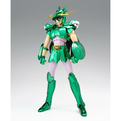 Figurine Saint Seiya Myth Cloth Dragon Shiryu Revival Ver. 17cm