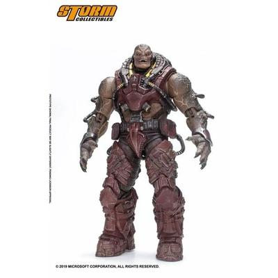 Figurine Gears of War Locust Disciple 18cm