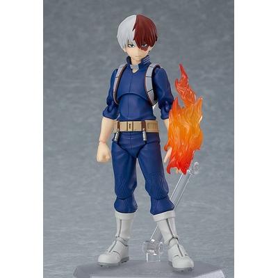 Figurine Figma My Hero Academia Shoto Todoroki 14cm